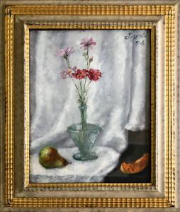 Pietro Pesenti – Fiori con frutta