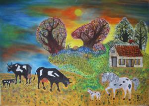 Giorgio Donabello – Casa rurale