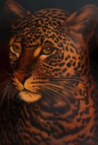 Rolando Conti – Leopardo