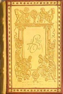 Il libro d'oro – Il cammino dell'uomo – Editalia