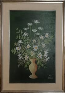 Zia Veronica – Vaso di fiori