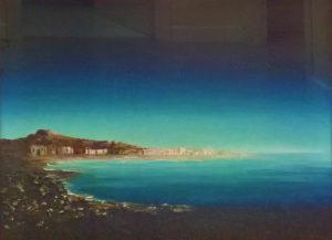 Orlando Padovani – Vecchie case di pescatori