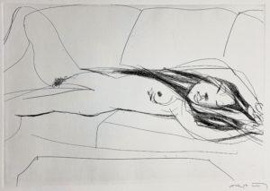 Sandro Trotti – Nudo