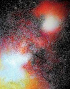 Lorenzo Mignani – Dissoluzione o dissolvenza? II (basse frequenze)