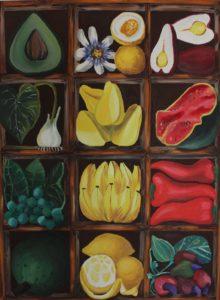 Britta Cianferoni – Frutta
