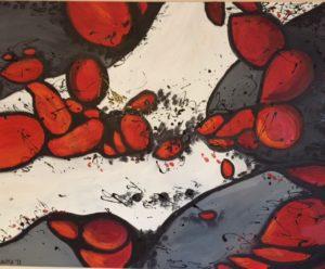 Britta Cianferoni – Red Rocks