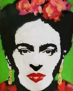 Alessio Agostinelli – Frida