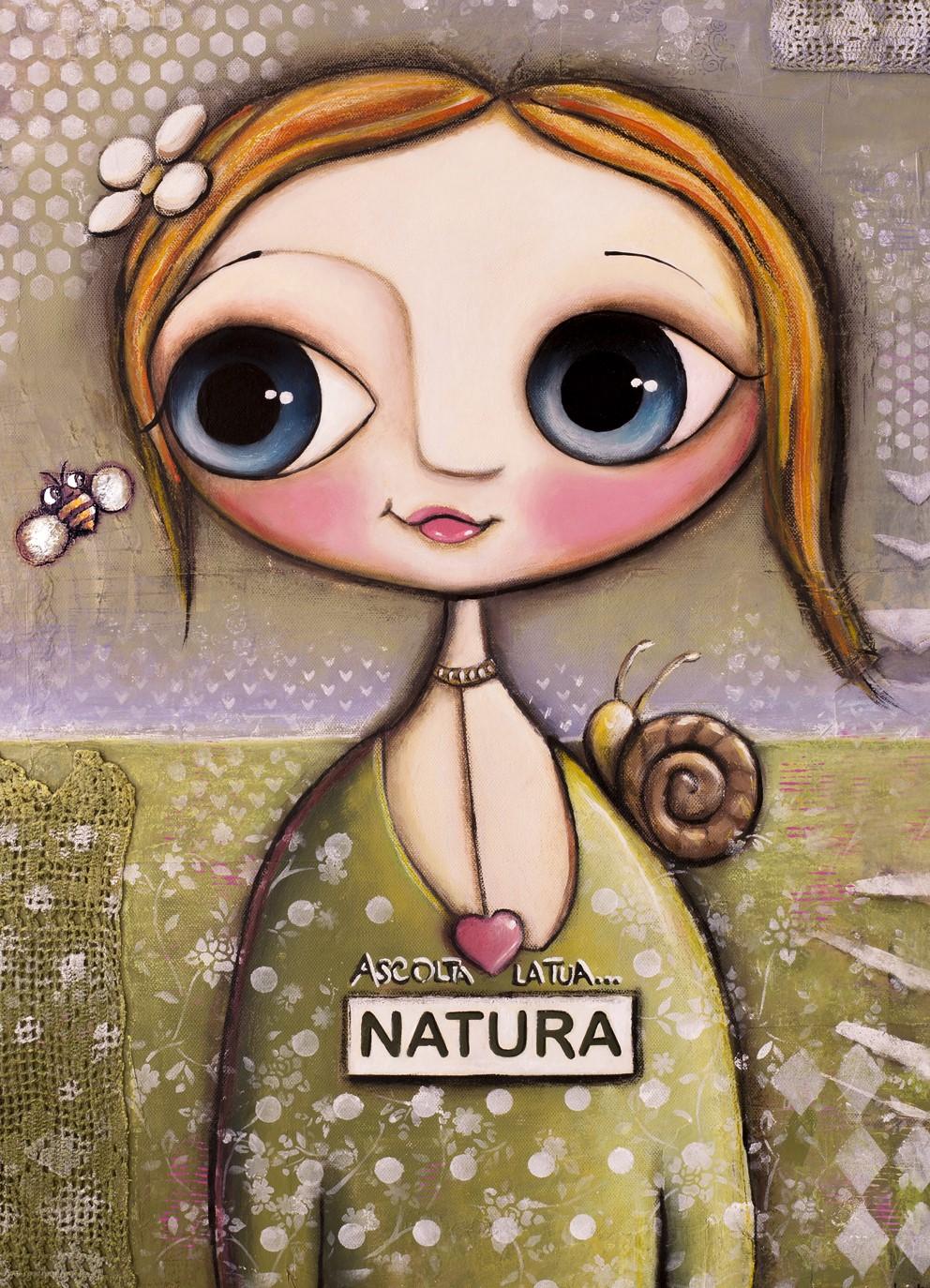 Margherita Arrighi – Ascolta la tua natura