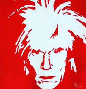 Alessio Agostinelli – Andy Warhol