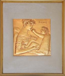 Salvatore Fiume – Alma mater