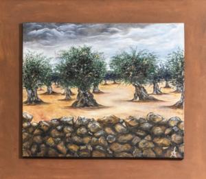 Antonella Cazzagon – Puglia