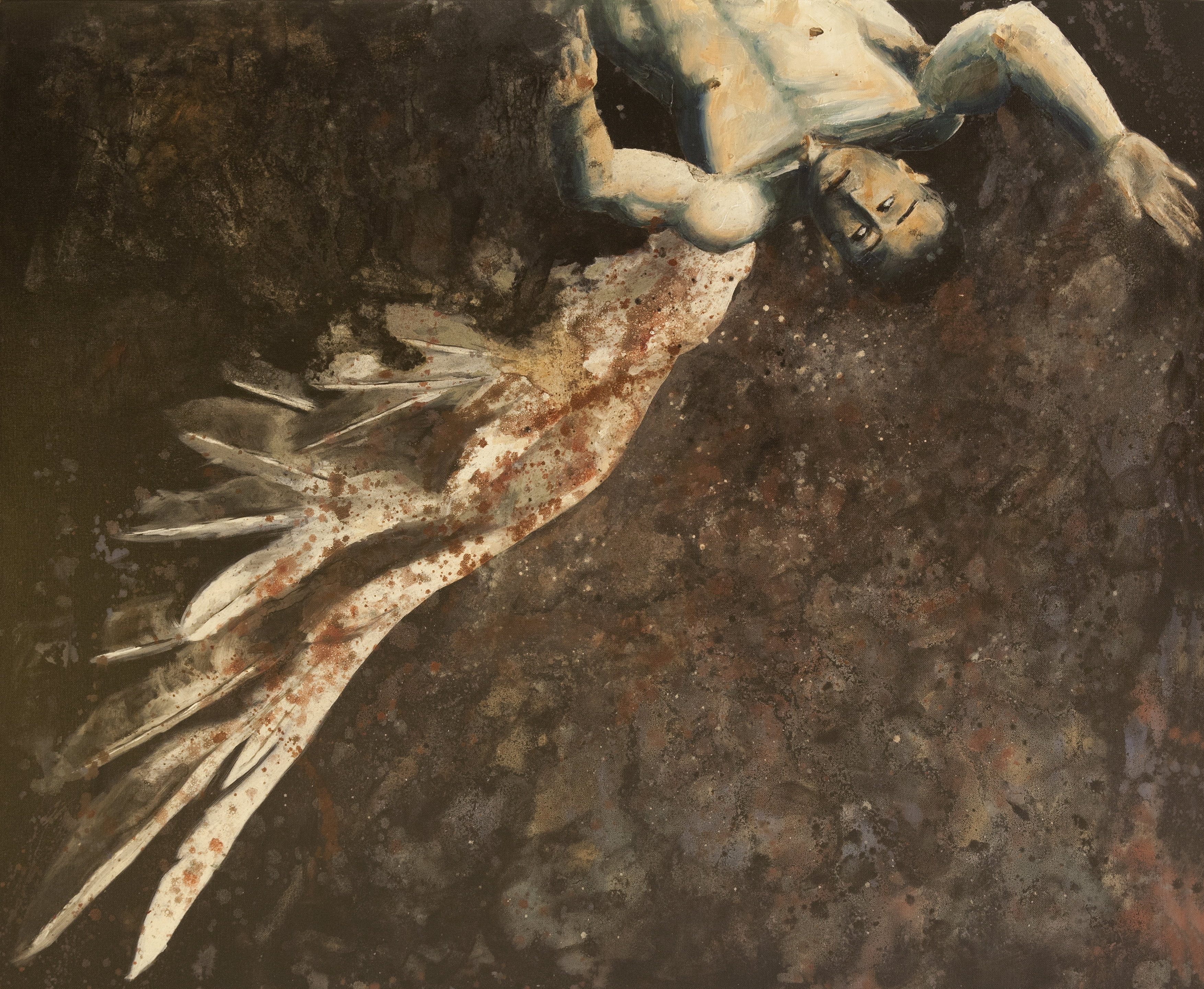 Alessio Bandini – Fallen Angel
