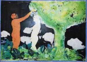 Salvatore Fiume – Il giardino dell'eden