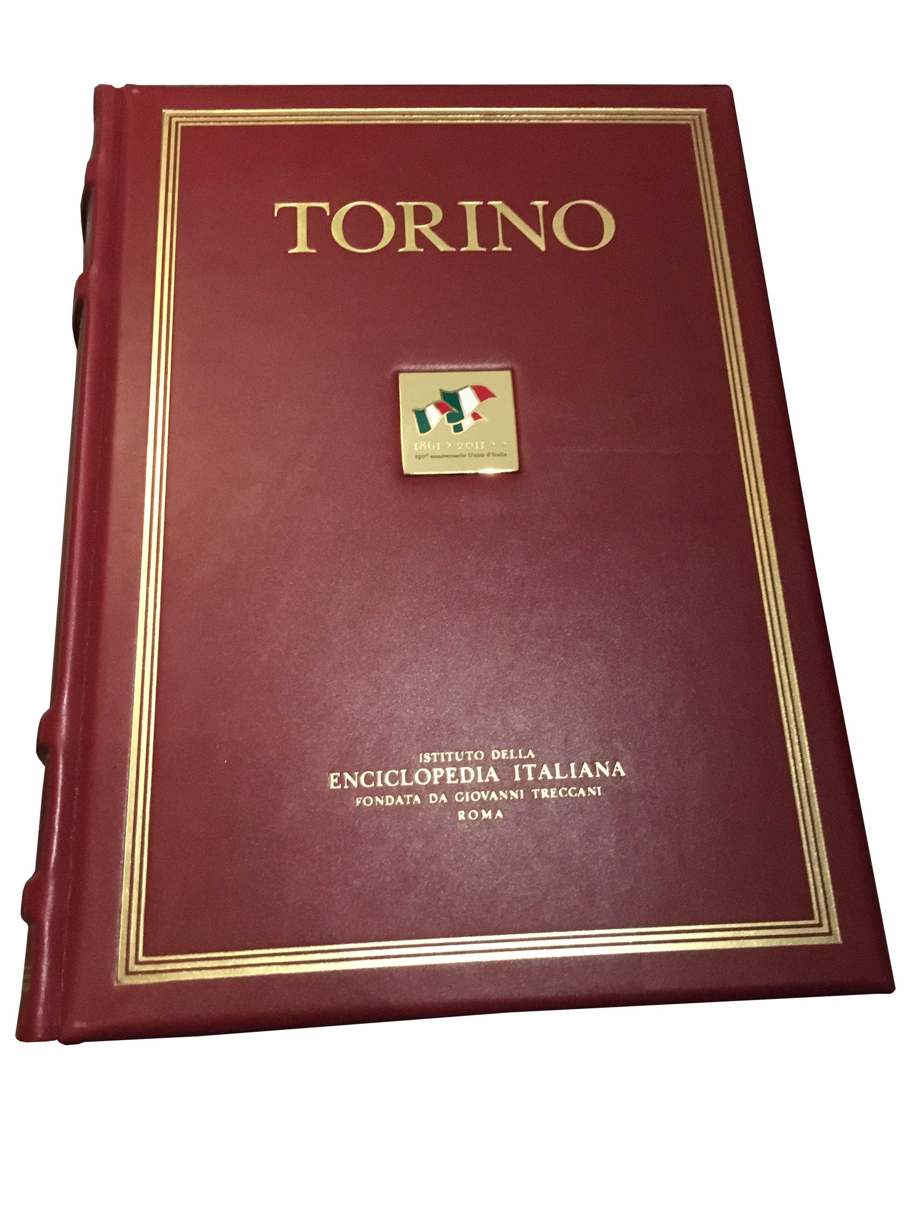 Torino – Treccani