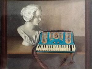 Miria Malandri – La musica di Crucianelli