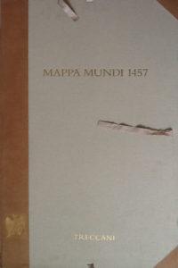 Mappa Mundi 1457 – Treccani