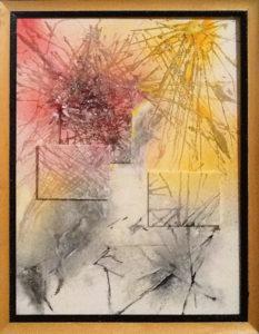 Antonio Pirovano – Scomposizione color memory