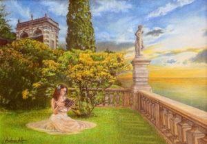 Andrea Alfani – Il diario delle memorie eterne