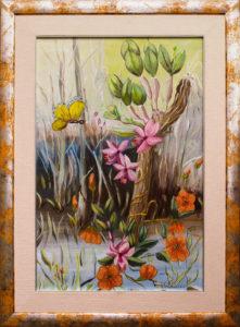 Rita Colaiocco – Orchidea selvatica