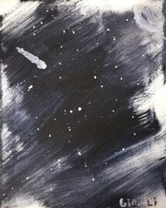 Giacli Ferri – La mia dolce notte