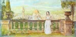 Andrea Alfani – Leggiadrie fiorentine