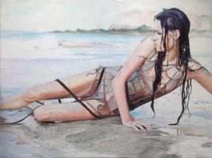 Patrizia Dell'Andrino – Shipwrecked soul