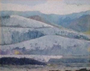 Giacomo Giovannelli – Presagio dell'inverno