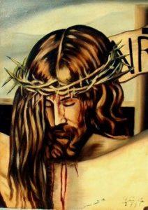 Giovanni Comite – Crocifissione