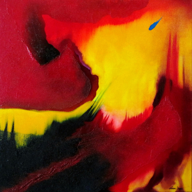 Liana Degan – PICCOLO BUDDHA