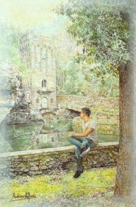 Andrea Alfani – Preludio di un ricordo d'amore