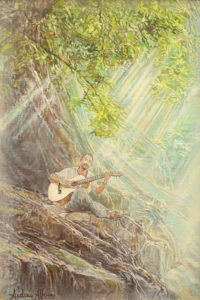 Andrea Alfani – Riflessi d'armonia