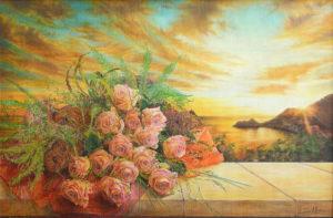 Andrea Alfani – Sinfonia di rose