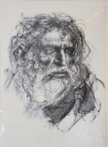 Pietro Annigoni – Vecchio