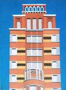 Marco Petrus – Torre ponti lancia