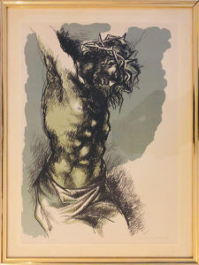Augusto Murer – Cristo
