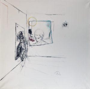 Gaetano Ciao – Stanza vuota