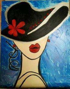 Joana Fernandes – Bella donna