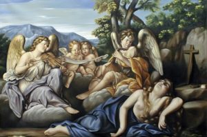 Cusin – Estasi della Maddalena