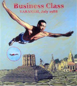 Alessandro Colbertaldo – Business Class