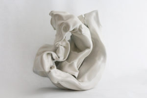 Cristina Crescenzio – Aria bianca