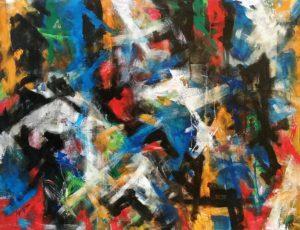 Armando Torregrossa – Composizione n.3