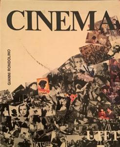 Storia del cinema – Utet