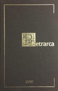 I Trionfi del Petrarca – Utet