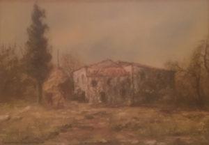 Luciano Canova – Rustico