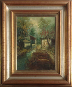Pietro Virgilio Lietti – Paesaggio
