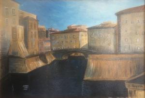 Antonella Laganà – Quartiere Venezia