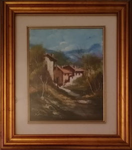 Galizzi – Boschi
