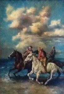 Elio Petazzi – Cavalli