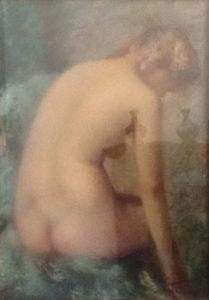 Elio Petazzi – Nudo
