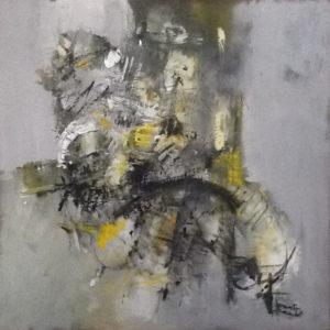 Ernesto Saracchi – La morte dell'ape regina